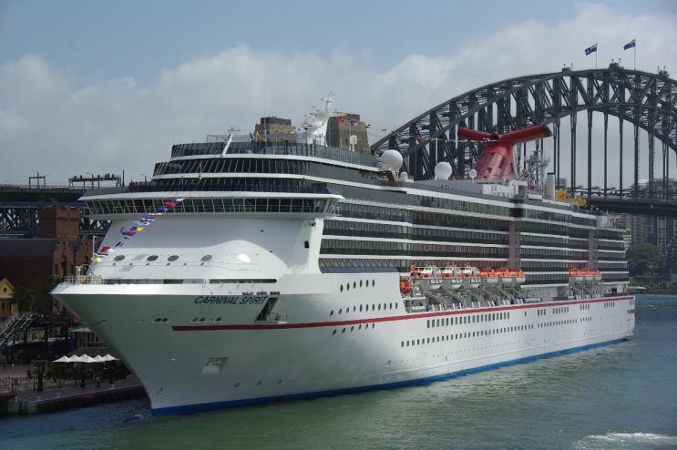 22 Awesome Carnival Cruise Australia Sub  Punchaoscom