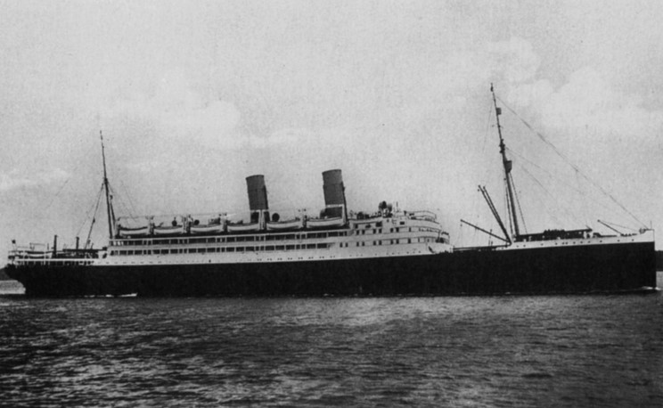 empress luxury liners Rms empress of japan was an ocean liner built in 1929  the renamed and re-flagged ship was designed to carry as many 1350 passengers in comfortable luxury on .