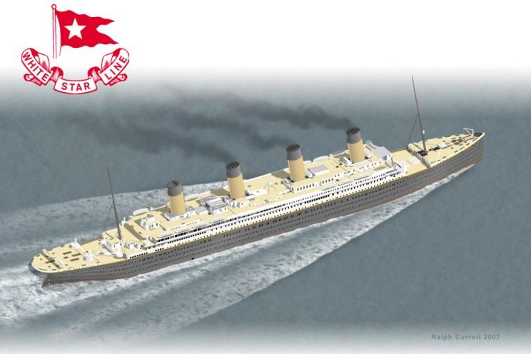 Титаник Старый Торрент