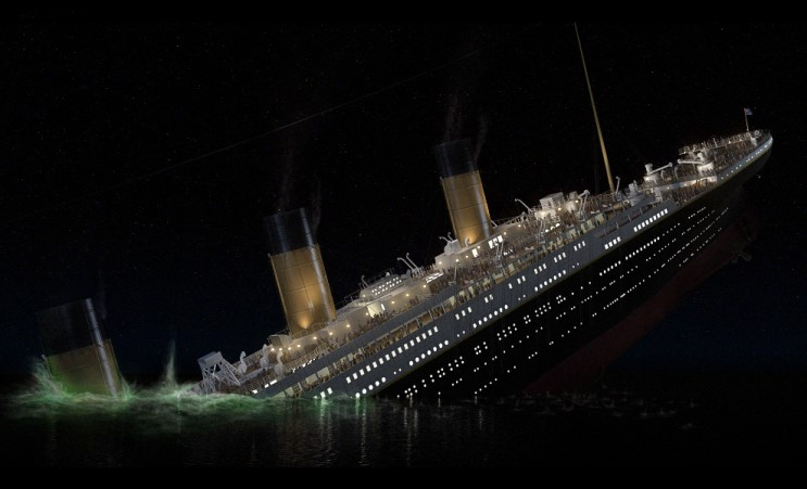 Maritimequest Rms Titanic 1912 Graphics By Emil