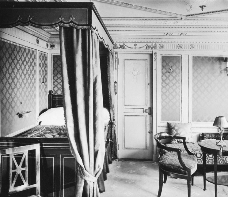 MaritimeQuest RMS Titanic 1912 Inside The Page 2