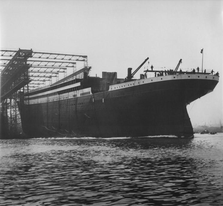 titanic - photo #26