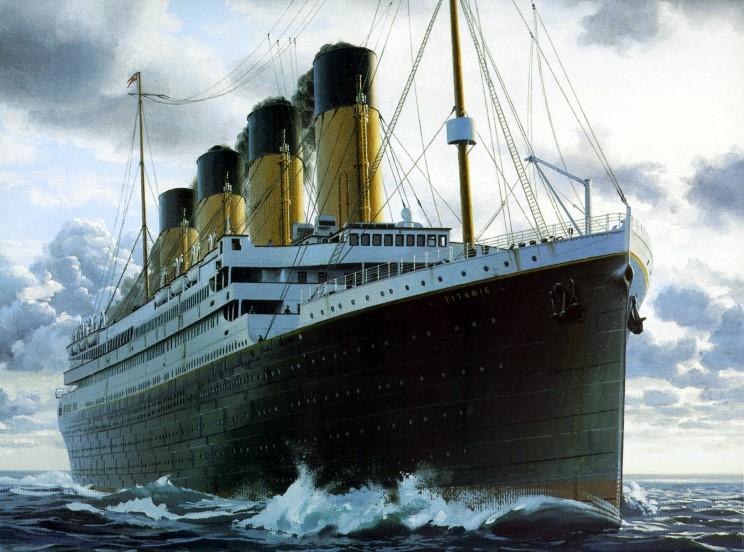titanic - photo #24