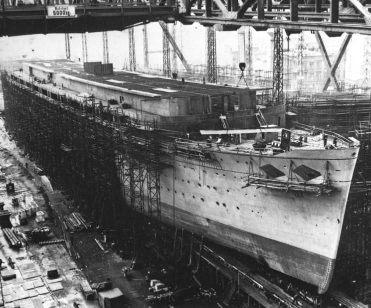 El mayor Naufragio no fué el del Titanic 02_wilhelm_gustloff