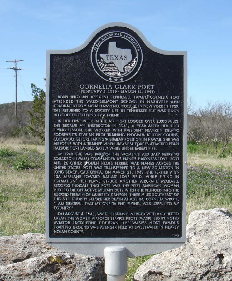Why Stop?: A Guide to Texas Historical Roadside Markers: Betty