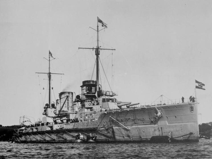 The Battle Of Jutland  1916 - Historum