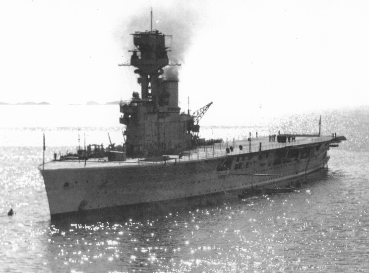 MaritimeQuest - HMS Hermes Page 5