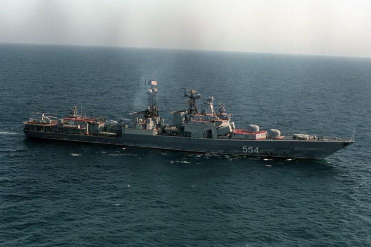 Admiral Winogradow