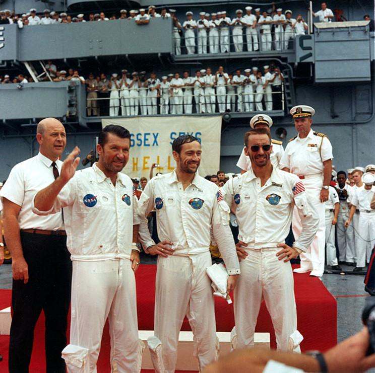 apollo 7 astronauts - photo #8