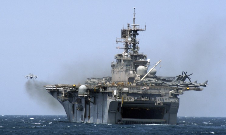 Image result for uss bataan (lhd-5)