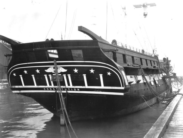 L'USS Constitution 1930_00_00_ix21_b