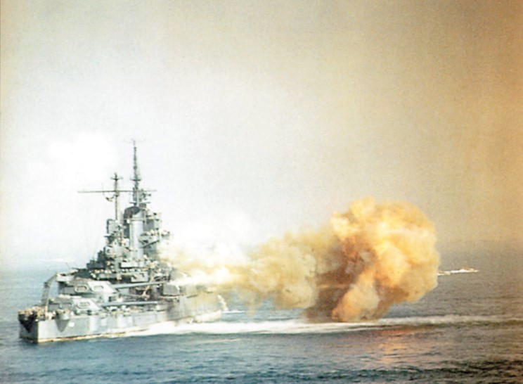 An Overview of the Battle of Okinawa