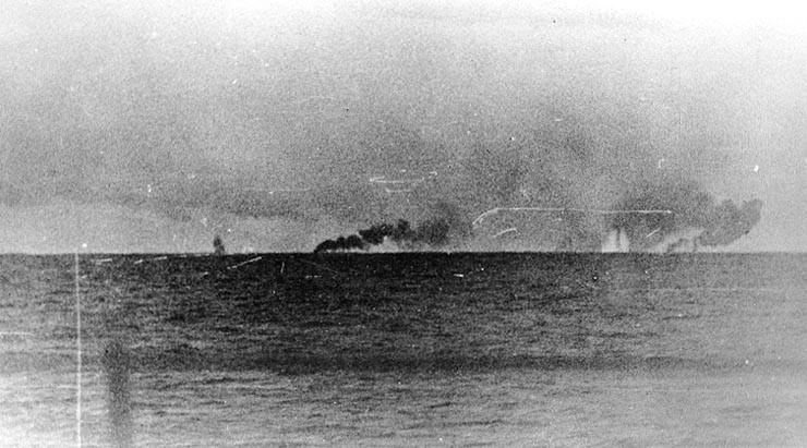 Maritimequest Bismarck Page 9