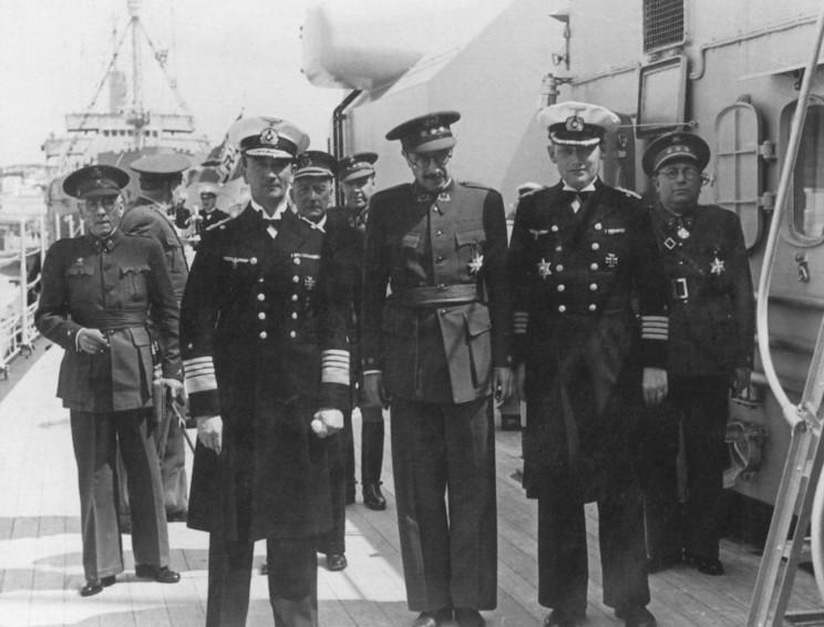 Admiral DГјГџeldorf