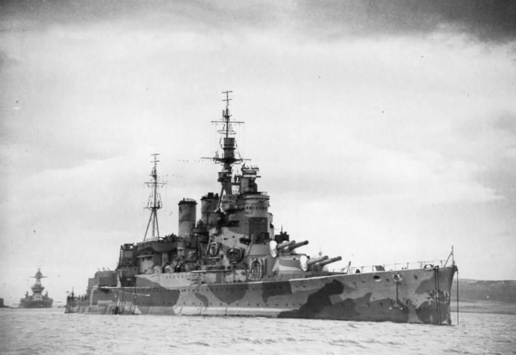 Battleships To Tour In Texas