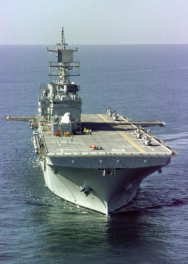 MaritimeQuest - USS Bonhomme Richard LHD-6